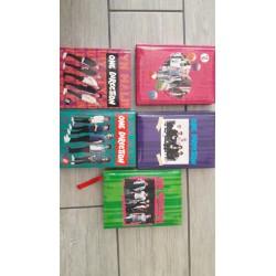Diario One Direction 14 Mesi