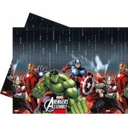 Tovaglia PPL Avengers