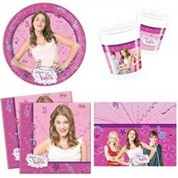 Kit Party - Violetta