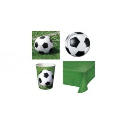 Kit Party - Calcio