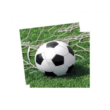 Tovaglioli in Carta Calcio