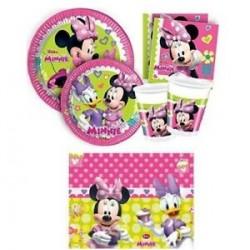 Kit Party - Minnie