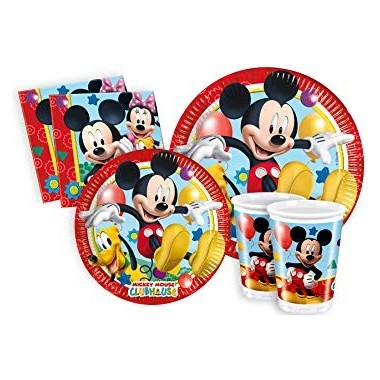 Kit Party - Mickey Mouse