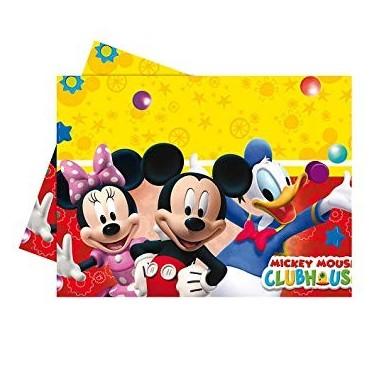 Tovaglia PPL Mickey Mouse