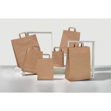 Shopper in carta f.to  32x16x44
