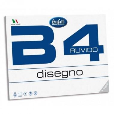 Album BUFFETTI B4 LISCIO RIQUADRATO