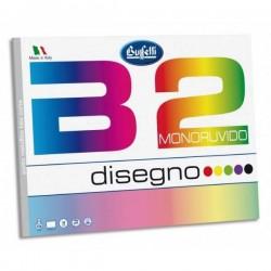 Album BUFFETTI B2 FOGLI...
