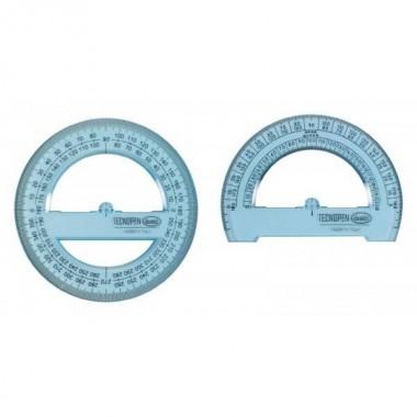 Goniometro Tecnopen - 360° - 12 cm