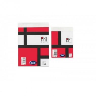 Blocco Art - F.to A7 - 70 fogli -...