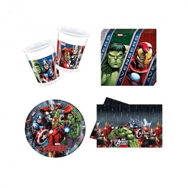 Kit Party - Avengers