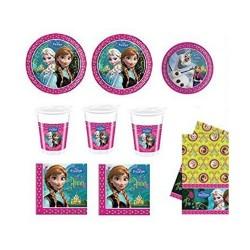Kit Party - Frozen