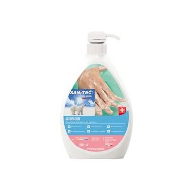 Sapone Liquido Securgem 1lt