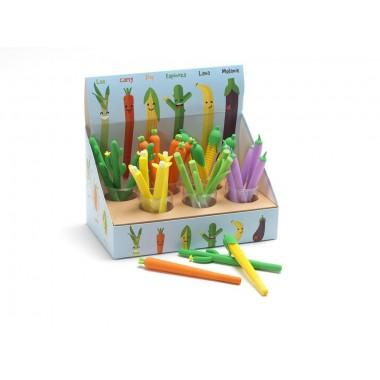 Penna in silicone PORRO