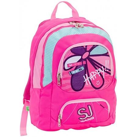 Zaino scuola estensibile SJ Gang Girl Seven