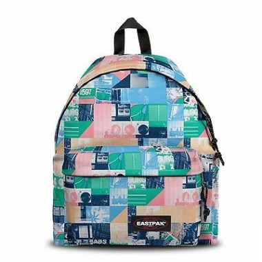 Eastpak Padded Quadrangle Soft