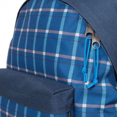Eastpak Padded Re Check Blue
