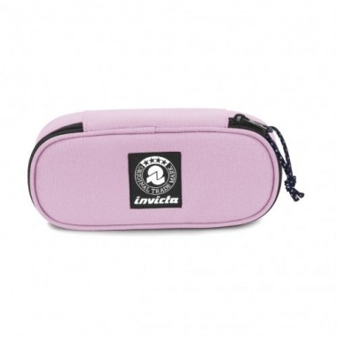 Astuccio portapenne Invicta lip pencil bag plain