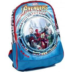 Zaino Asilo The Avengers Infinity War