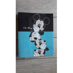 Cartellina Anelli PPL Disney