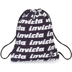 Easy Pack Lettering Logo Invicta