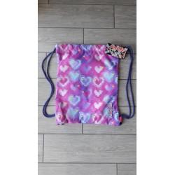 Sakky Bag Brightheart Girl Seven