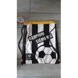 Sacca Coulisse Juventus