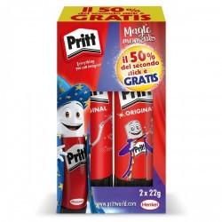Colla Pritt Original 22 g Confezione Risparmio