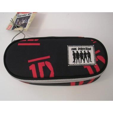 Astuccio Ovale One Direction