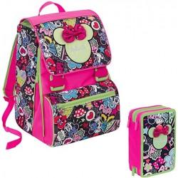 Schoolpack Minnie Pop
