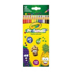 Crayola - Matite Profumelli