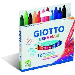 12 Pastelloni A Cera Giotto
