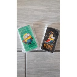 Gomme Minions