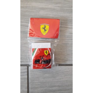 Gomme Ferrari