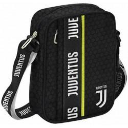 Square Shoulder Bag Get Ready Juventus Seven