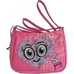 Shoulder Bag Flip Bags Sj Gang Seven