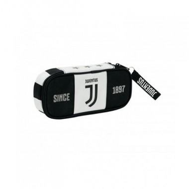 Astuccio ovale Juventus