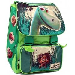 Zaino Scuola Estensibile The Good Dinosaur
