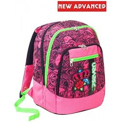 Zaino Scuola New Advanced Roses Girl Seven