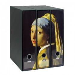 Set tre registratori Image