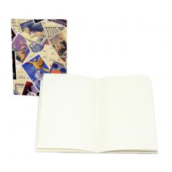 Quaderno A6 COCCOINA