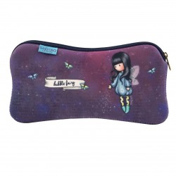 Busta porta accessori Bubble Fairy Gorjuss