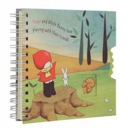 Notebook spiralato Santoro...