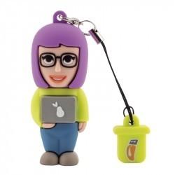 Chiavetta USB mestieri 8Gb