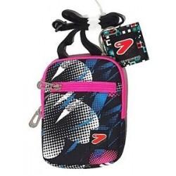 Flat Shoulder Bag Girl Pink - Seven