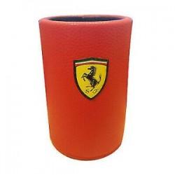 Bicchiere portamatite Ferrari
