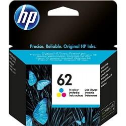 Cartuccia HP 62 colore