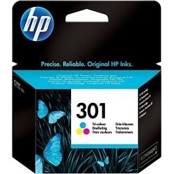 Cartuccia HP 301 colore