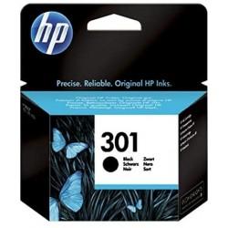 Cartuccia HP 301 nero