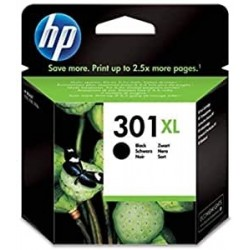 Cartuccia HP 301 XL nero