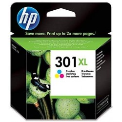 Cartuccia HP 301XL colore